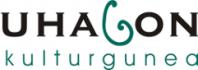 Uhagon Kulturgunea Logo